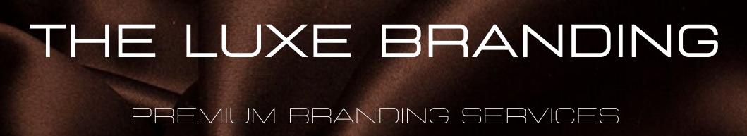 The Luxe Branding